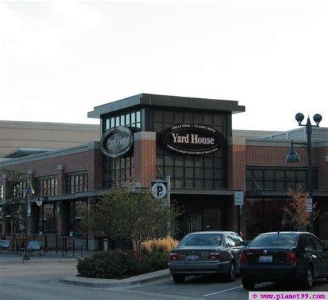 yard house glenview glenview yard house with photo via planet99 guide to chicagoland bars chicagoland