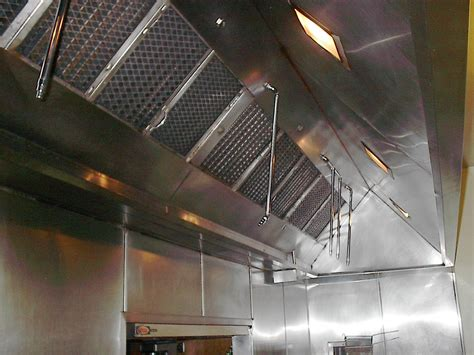 Kitchen Suppression System by Suppression Systems Restaurant Systems And