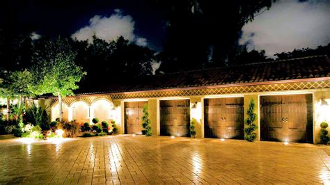 Outdoor Garage Light Garage Lighting Designs Archives Garage Lighting Ideas