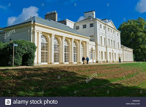 neoclassical house kenwood house neoclassical stately home hstead heath