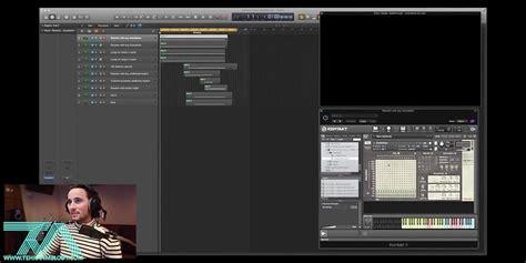 Vst Albion Iv Uist دانلود ویدیوی معرفی وی اس تی spitfire audio pp021 evo grid
