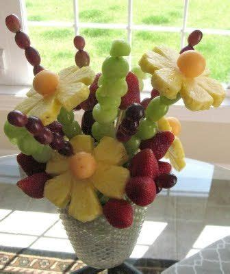 edible arrangements centerpieces roundup diy edible arrangements and centerpieces