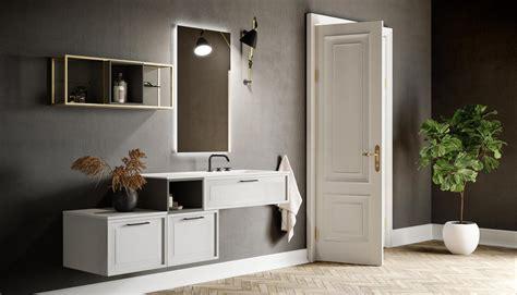 puntotre produzione arredo bagno e mobili per il bagno su