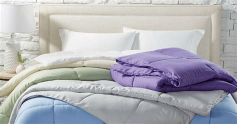 just comforters macy s royal luxe lightweight microfiber color down