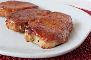 baked pork chops om nom nom eats treats
