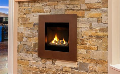 valor portrait series gas fireplaces