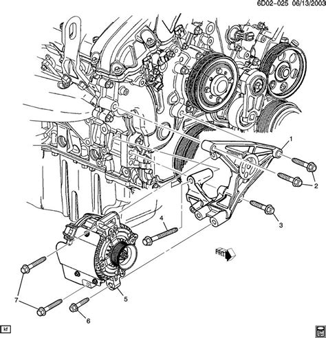 2005 cadillac cts engine diagram 2005 cadillac cts alternator diagram 36 wiring diagram