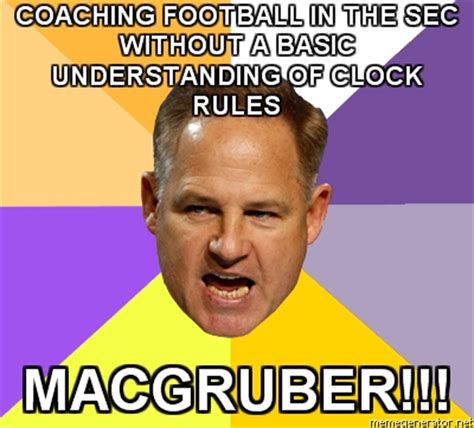 Meme Genartor - alabama football memes georgia football memes lsu football