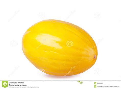 Big Yellow by Big Yellow Melon Stock Image Image Of Healthy Summer