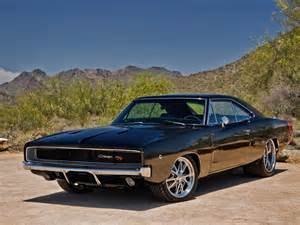 68 Dodge Charger 68 Dodge Charger R T Cars Trucks