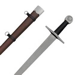 by the sword inc by the sword inc hanwei practical single hand sword by