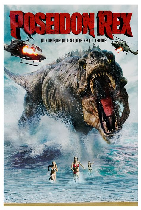 film dinosaurus rex film review poseidon rex no just no review st louis