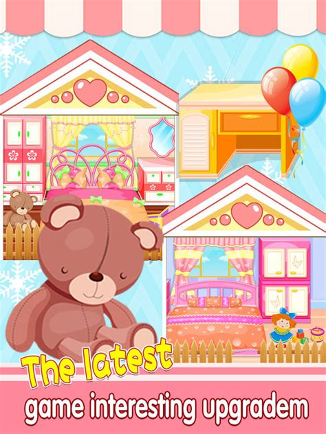 real doll house games real home decoration games real princess doll house decoration game by shi zhiqian