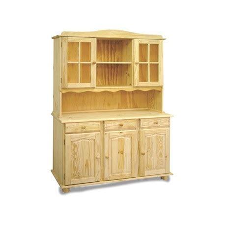 mueble alacena elaborado en madera de pino   puertas natural      cm arkatronic