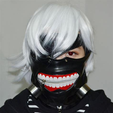 Sweater Fullcolor Tokyo Ghoul Kaneki Ken 2 tokyo ghoul kaneki ken unisex premium hoodie jacket or costume mask ebay