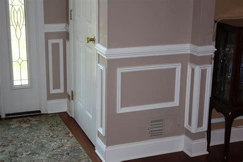 chair rail and shadow boxes chair rail and shadow boxes woodworking