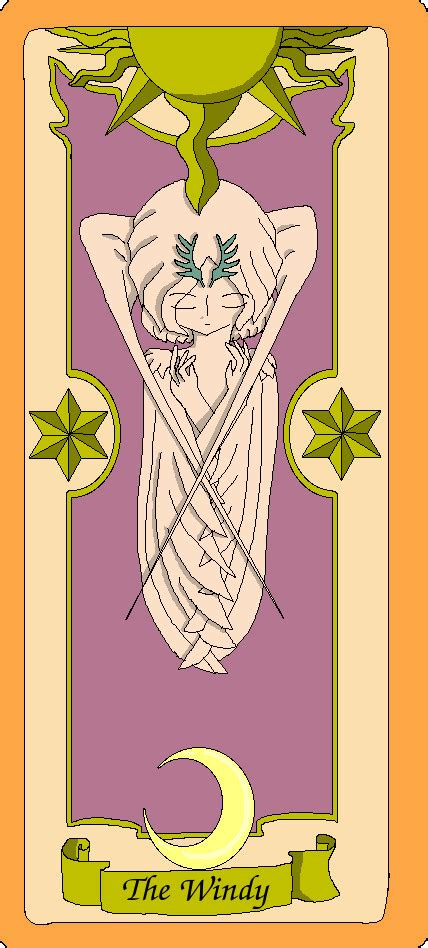clow cards the windy template clow card series windy by kat11120 on deviantart
