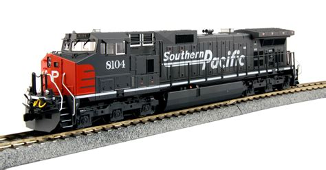Rd Pacific 7 8 Speed ge c44 9w diesel engines kato h0 engines h0 scale