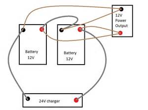 24v solar system wiring diagram pics about space