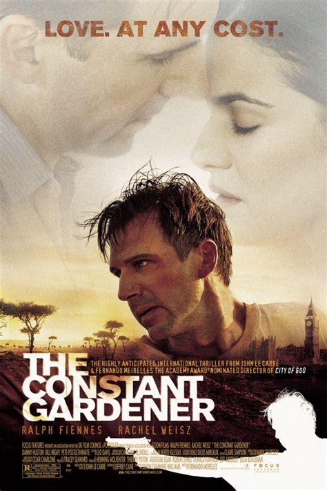 The Constant Gardener by The Constant Gardener Studies Net