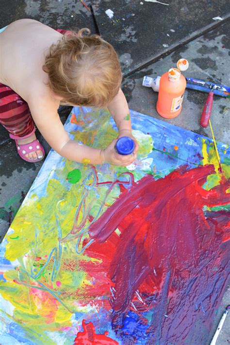 spray painting play the best ideas and projects of 2014 meri cherry