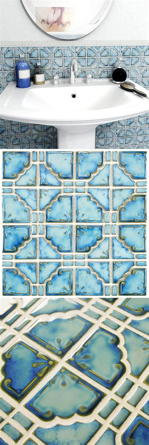 tiles inspiring porcelain tile backsplash home depot wall 208 best images about inspiring tile on pinterest