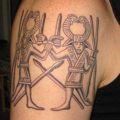 german heritage tattoos heritage foot tattoos design