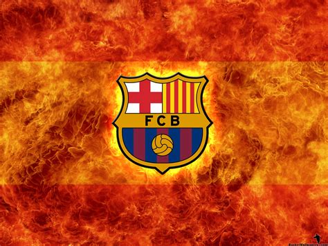 imagenes geniales del barcelona el logotipo o escudo del f c barcelona para fondo