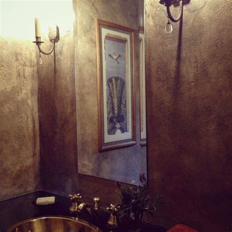 paredes interiores paredes con estuco doble altura deco