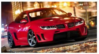 2018 pontiac gto concept and rumor 2017 2018 new cars