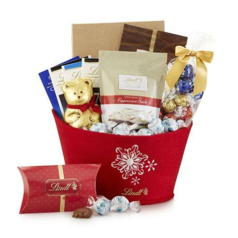 1000 images about virtual lindt chocolate gift box on