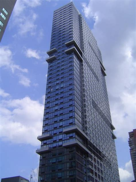 The Atelier   635 West 42nd Street   Hell's Kitchen condos