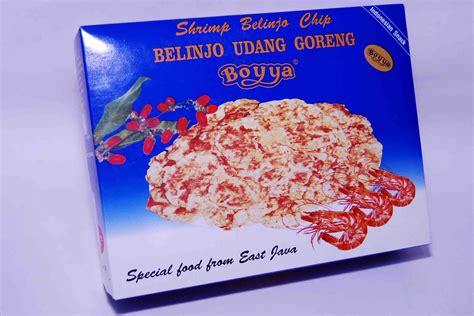 unfried emping belinjo melinjo crackers snack products