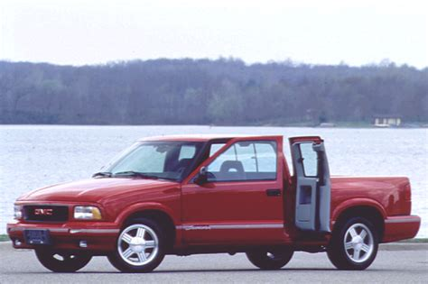 how it works cars 1996 gmc sonoma electronic valve timing 1994 04 gmc sonoma consumer guide auto