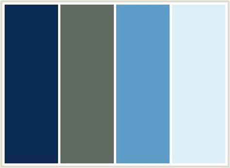 color combination with blue hex color codes color codes and color schemes on pinterest