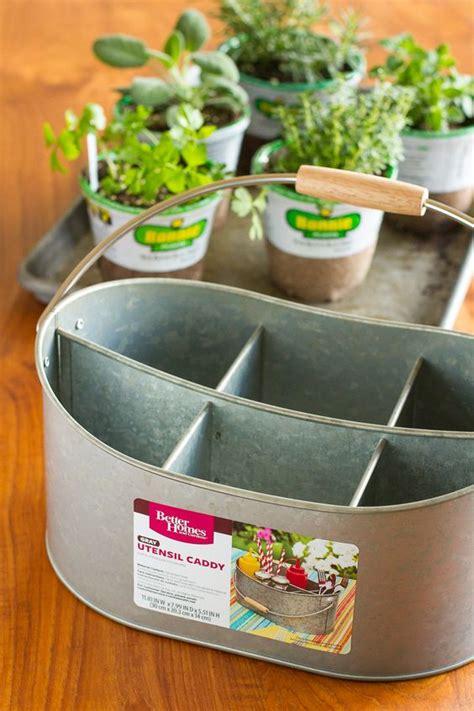 indoor container herb garden easy indoor herb garden simple 10 minute diy project