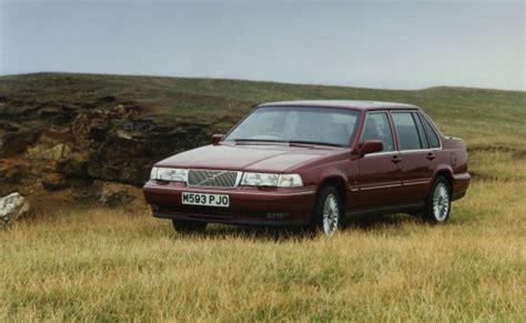 how cars run 1995 volvo 960 regenerative braking volvo 960 964 3 0 i 24v 204 hp