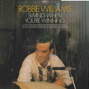 robbie williams swing when you re winning robbie williams swing when you re winning vinyl lp