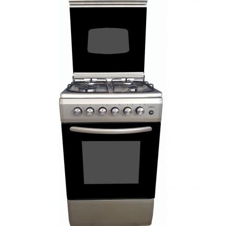 piano cottura wegawhite cucina larel 50x50 4 f silver coperchio vetro