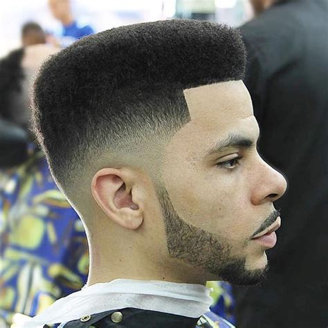 Box Haircut Picture | 10 box fade haircut designs hairstyles design trends