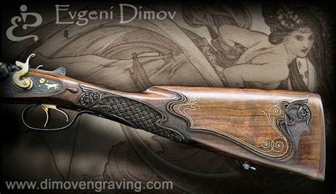 pattern stock midwayusa gallery gunstocks evgeni dimov hand engraving carving