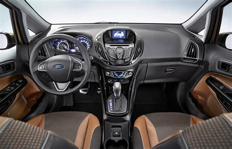 B Max Interior by Ford B Max Estate Review 2012 Parkers