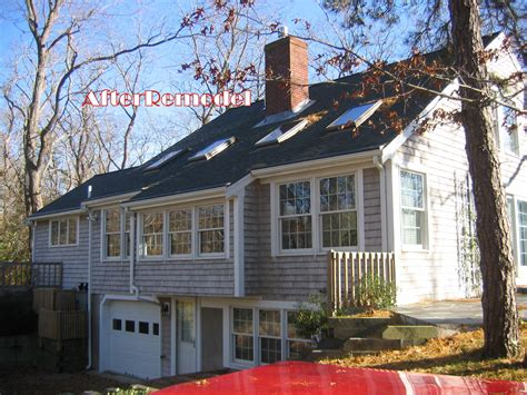 remodel remodeling contractor serving lower cape cod