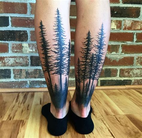 Nature Sleeve With Sunflower Butterfly Daisies Best Tattoos On Leg 2
