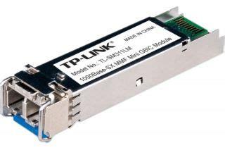 Tp Link Tl Sm311lm Minigbic Sfp Module module fibre minigbic sfp multimode lc 500m achat