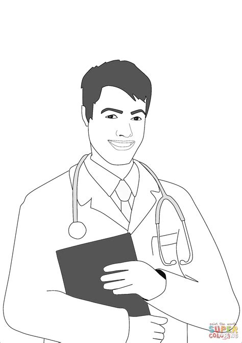 doctor whooves coloring page click the letter d is for doctor coloring pages doctor