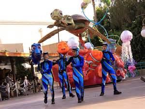 pixar play parade finding nemo unit carlos flickr