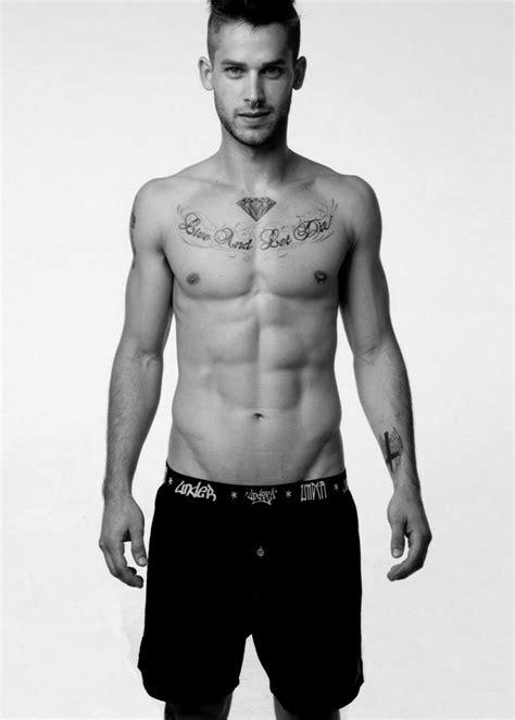 tattooed men chest 53 stylish ideas hommes malaysia s s