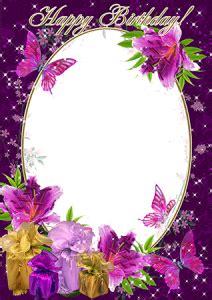 marco  foto feliz cumpleanos  flores marcos