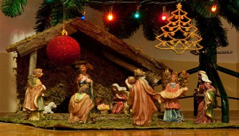 Buddha Decorations For The Home christmas nativity scene wallpaper